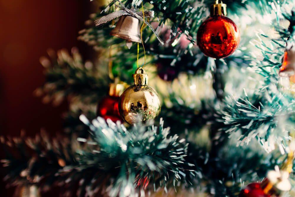 Jul på Humlemagasinet